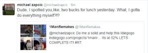 mikes got jokes